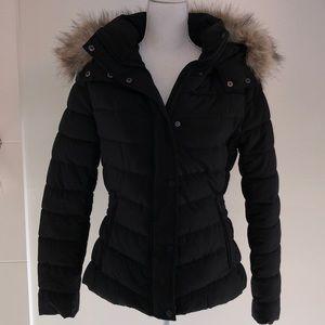 H&M L.O.G.G puffy jacket